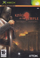 Photo de la boite de Knights of the Temple - Infernal Crusade